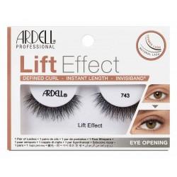 ARDELL Lift Effect 743 Black