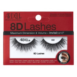 ARDELL 8D Lashes 950 Black