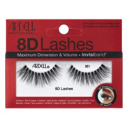 ARDELL 8D Lashes 951 Black