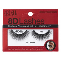 ARDELL 8D Lashes 952 Black