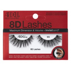 ARDELL 8D Lashes 953 Black