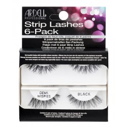ARDELL DEMI WISPIES 6 pack
