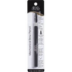 ARDELL Mechanical Brow Pencil Spoolie MEDIUM BROWN