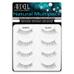 ARDELL Natural Multipack BABIES - 4 pary