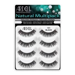 ARDELL Natural Multipack 101 DEMI - 4 pary