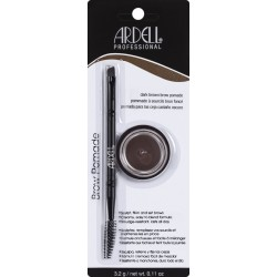 ARDELL Brow Pomade w/ Brush Dark Brown