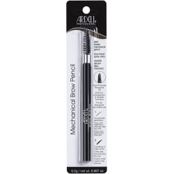 ARDELL Mechanical Brow Pencil w/ Spoolie Dark Brown