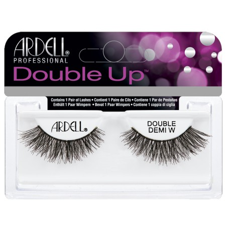 ARDELL Rzęsy PRO DOUBLE UP - DEMI WISPIES