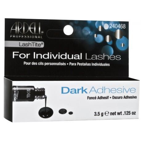 ARDELL Klej do Rzęs - LashTite DARK Adhesive 3,5g (ciemny)