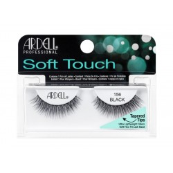 ARDELL Rzęsy SOFT TOUCH Lashes 156 Black