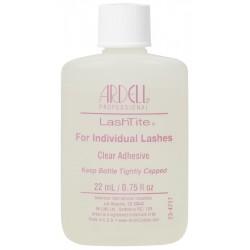 ARDELL Klej rzęsy LASHTITE ADH. CLEAR 22 ml 3/4oz