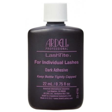 ARDELL Klej rzęsy LASHTITE ADH. BLACK 22 ml 3/4oz