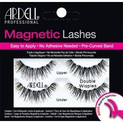 ARDELL Rzęsy Pełne BLACK  Magnetic Lash Double Wispies