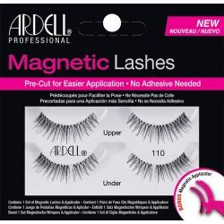 ARDELL Rzęsy Pełne BLACK  Magnetic Lash Double 110