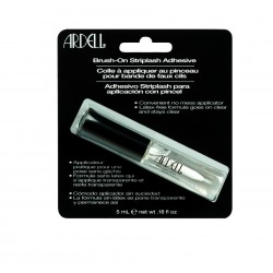 ARDELL Brush On Lash Adhesive 5ml Klej  Pędzelek