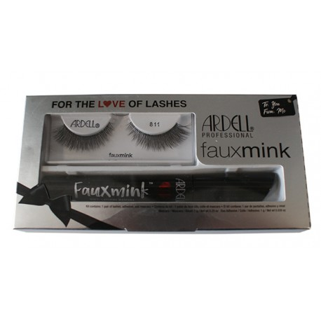 FAUX MINK Mascara Lash KIT