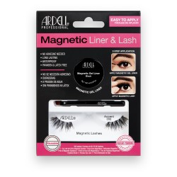 ARDELL Rzęsy Magnetic Lash & Liner - ACCENT 002