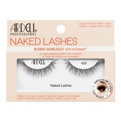 ARDELL Naked Lashes 420 Black