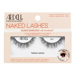 ARDELL Naked Lashes 421 Black