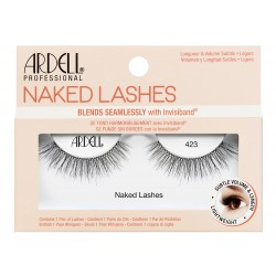 ARDELL Naked Lashes 423 Black