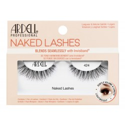 ARDELL Naked Lashes 424 Black