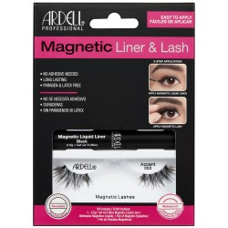 ARDELL Rzęsy Magnetic Liner & Lash - Accent 002