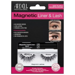 ARDELL Rzęsy Magnetic Liner & Lash - Wispies