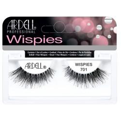ARDELL Rzęsy Wispies - Black - 701